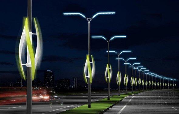 Светодиодные уличные лампы срок службы