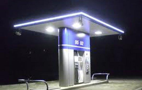 Светодиодная лампа ASD