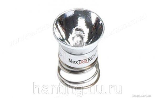 Запасная лампа xenon для