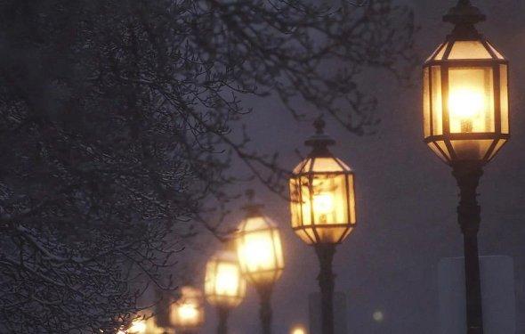 На энергосберегающие лампы для