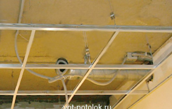 защиты: IP 67 светильники