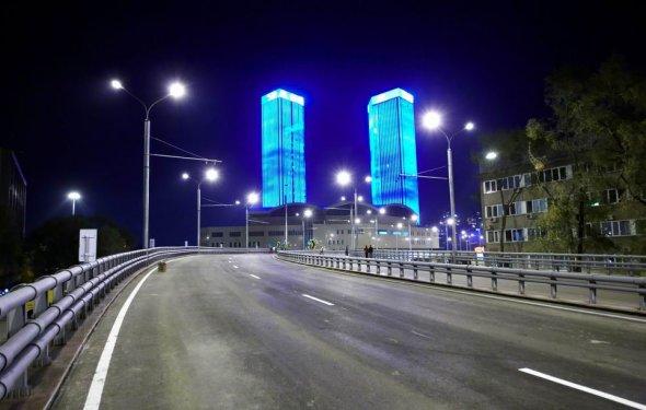 светодиодные лампы е40 для