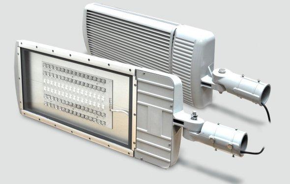 светодиодные светильники Новый