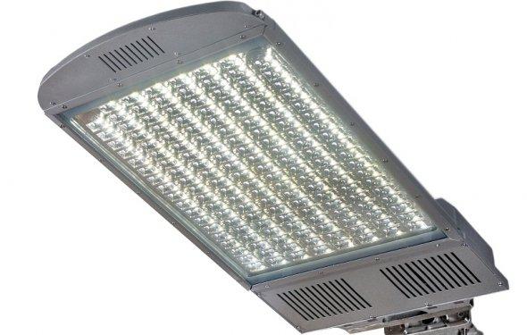 Светодиодные уличные фонари