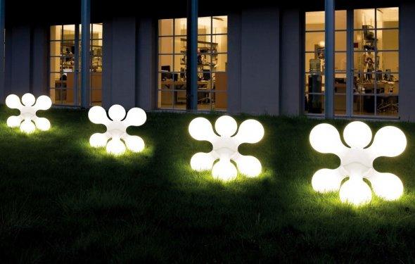 Уличные фонари (48 фото): как