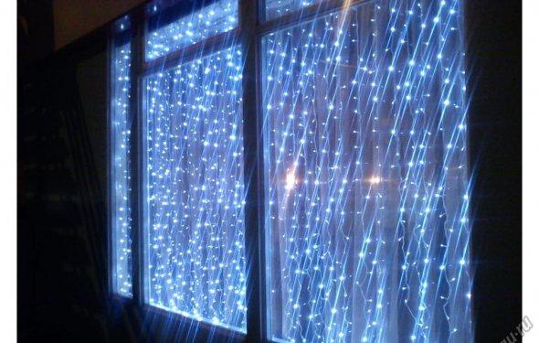 Дюралайт (Duralight LED)